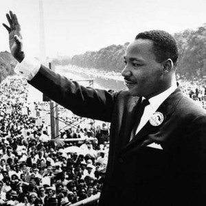 Martin Luther King August 28, 1963