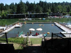 Lake Oswego Swim Park